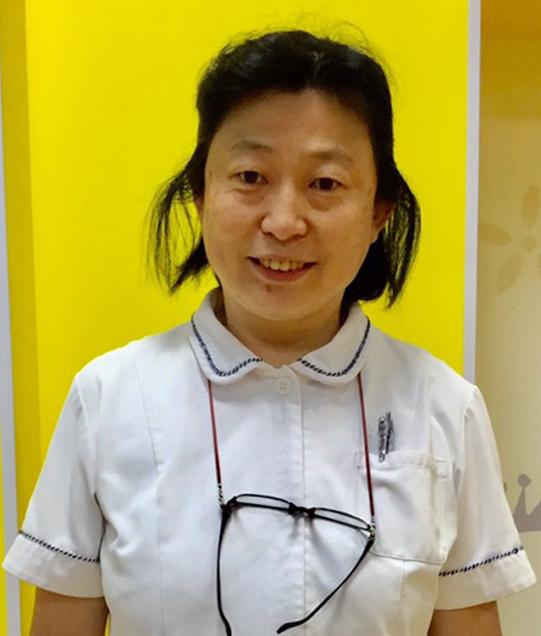 院長・中村喜代香