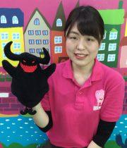 歯科衛生士 椎原 Shiihara